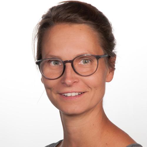 Dipl. doctor Cathrine Garleff