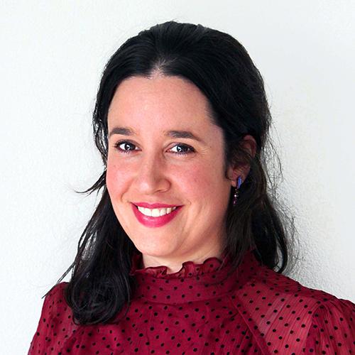 Dr. med. Corinna Rüschoff-Steiner
